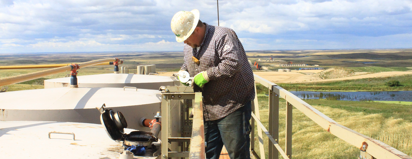 Oil and Gas 101 | Montana Petroleum Association