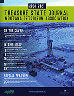 Treasure State Journal 2020-2021